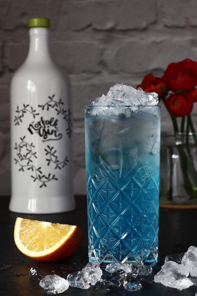 Norfolk Bluey