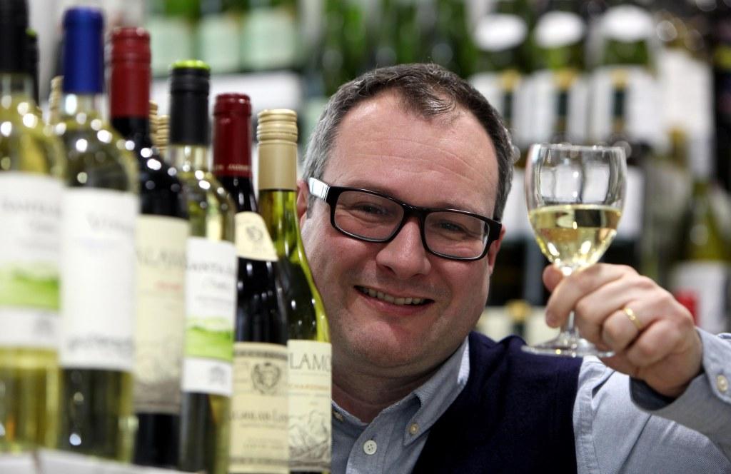 Jeremy Dunn, Norfolk Wine School