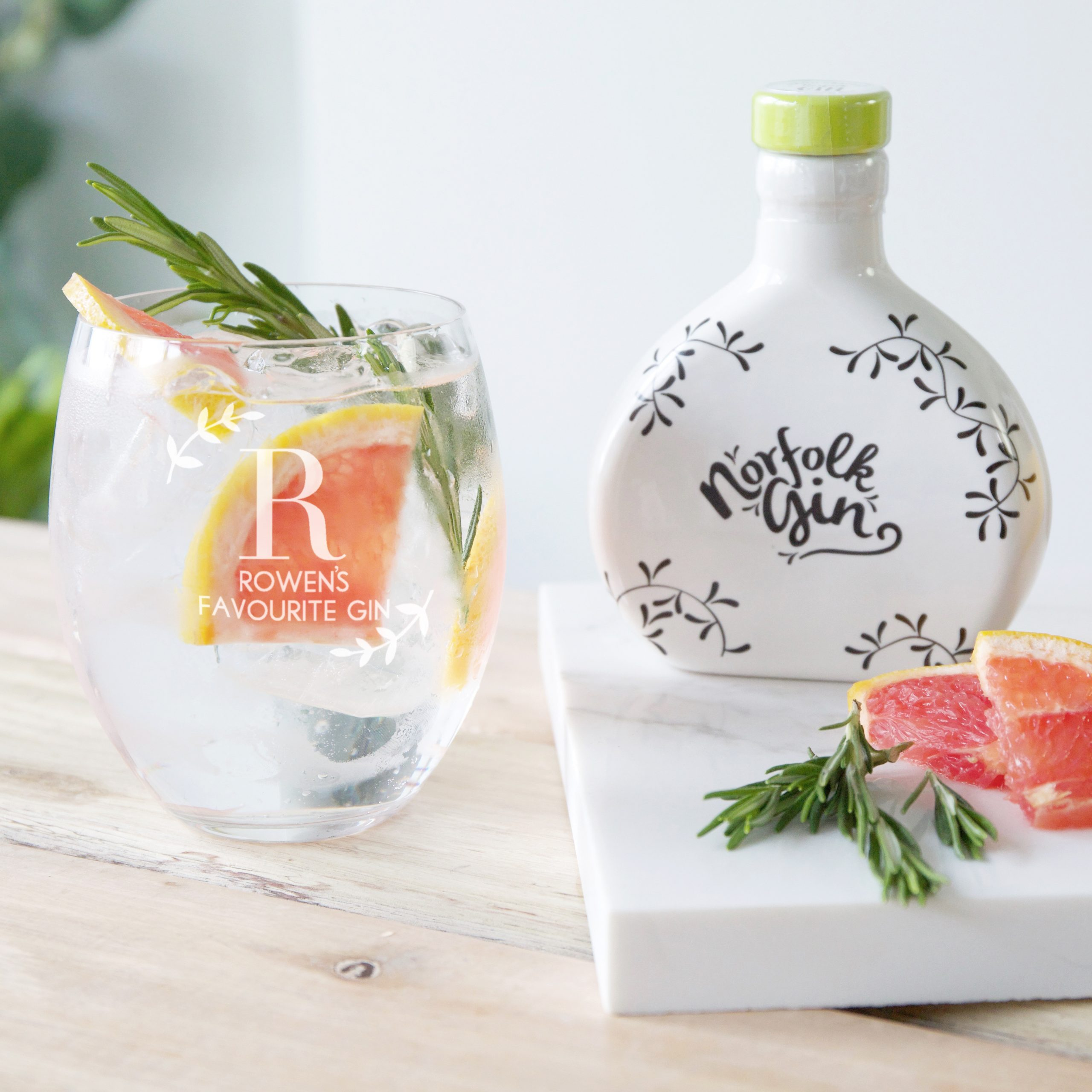 Norfolk Gin The Delicate Diner Producer of the Month