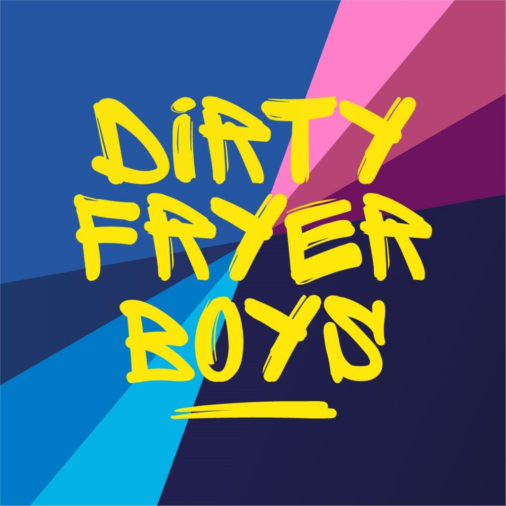 Dirty Fryer Boys logo